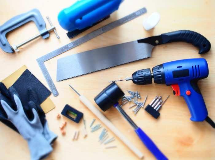 DIYのためのシェアハウスがあるって本当?<br>アイデアが形になる物件はここ