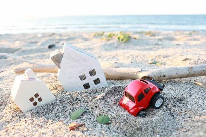 住宅保険、火災保険、地震保険…。シェアハウスの保険って何のために必要なの?
